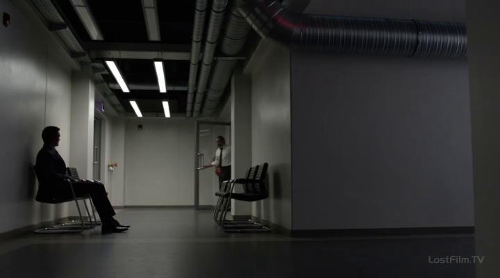 Родина (5 Сезон) - 1 Серия