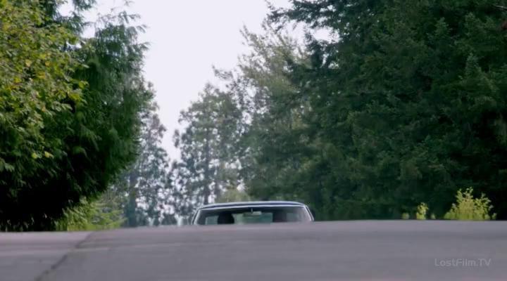Сверхъестественное (11 Сезон) - 1 Серия