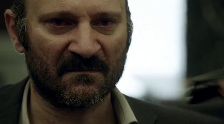 Слепое пятно (1 Сезон) - 5 Серия
