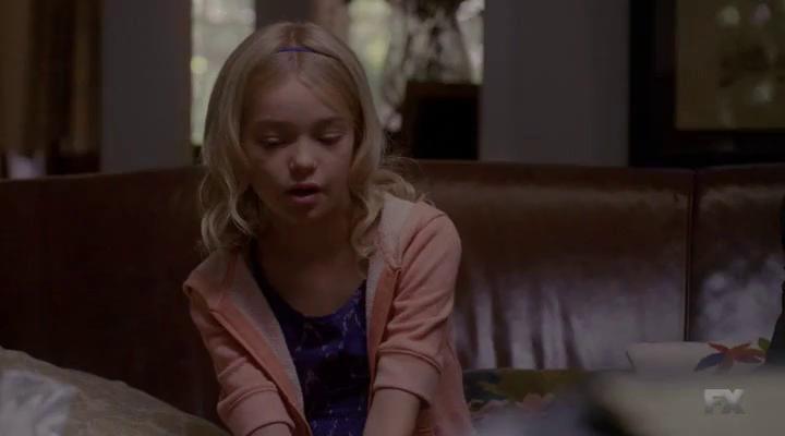 Американская история ужасов (5 Сезон) - 3 Серия