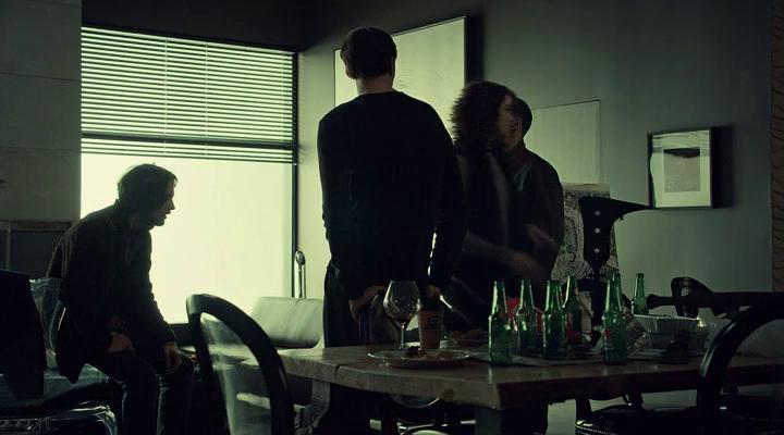 Хемлок Гроув (3 Сезон) - 1 Серия
