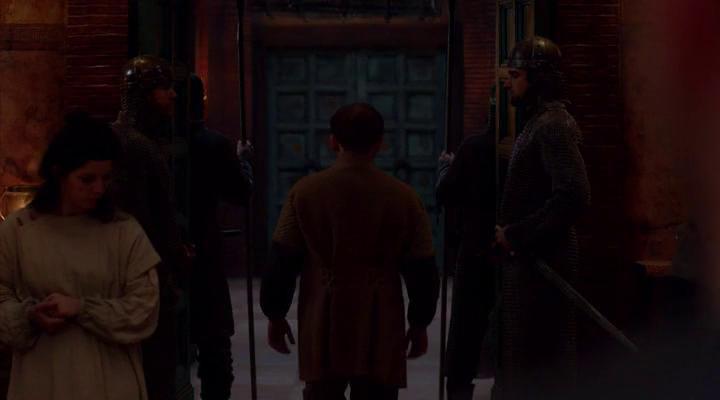 Последнее королевство (1 Сезон) - 3 Серия