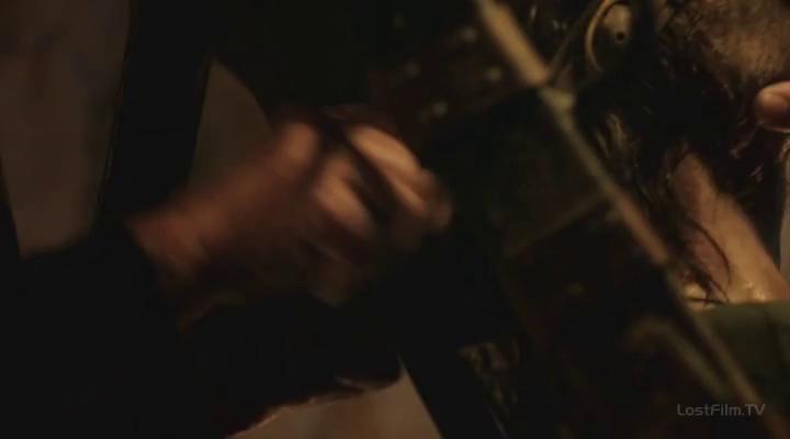 Демоны Да Винчи (3 Сезон) - 4 Серия