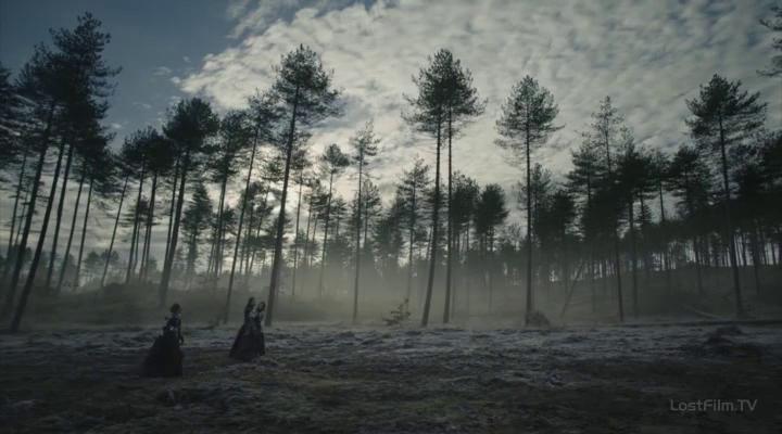 Демоны Да Винчи (3 Сезон) - 10 Серия