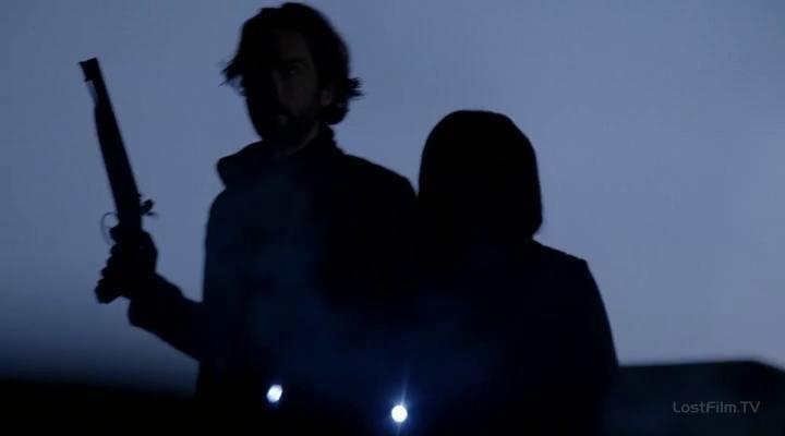 Сонная Лощина (3 Сезон) - 5 Серия