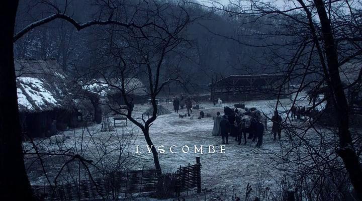 Последнее королевство (1 Сезон) - 4 Серия
