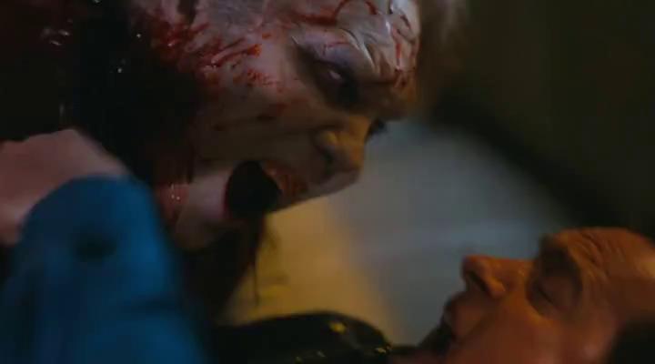 Эш против Зловещих мертвецов (1 Сезон) - 2 Серия