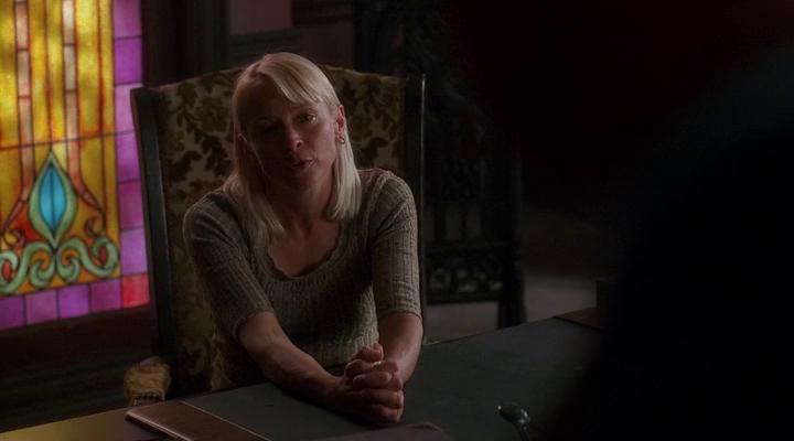 Секретные материалы (9 Сезон) - 8 Серия