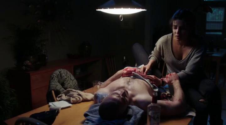 База Куантико (1 Сезон) - 8 Серия
