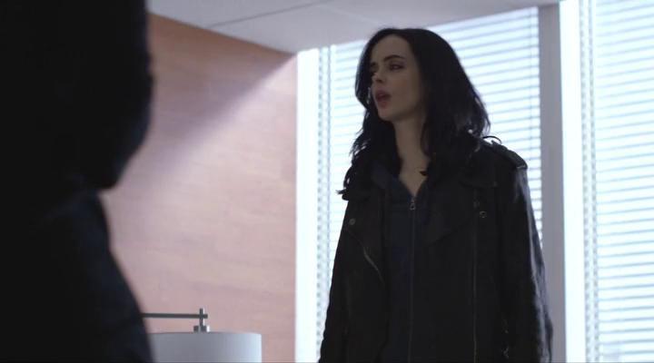 Джессика Джонс (1 Сезон) - 3 Серия