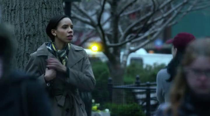 Джессика Джонс (1 Сезон) - 5 Серия