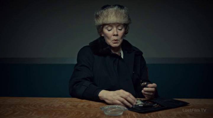 Фарго (2 Сезон) - 7 Серия