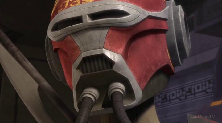 Звездные войны: Повстанцы (2 Сезон) - 7 Серия