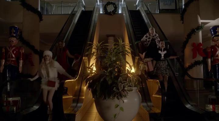Королевы крика (1 Сезон) - 10 Серия