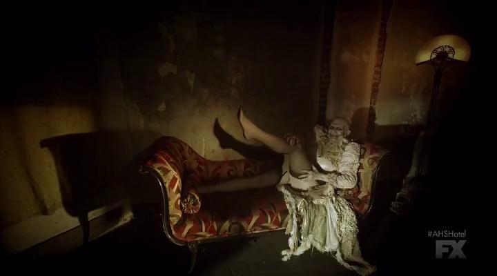 Американская история ужасов (5 Сезон) - 8 Серия