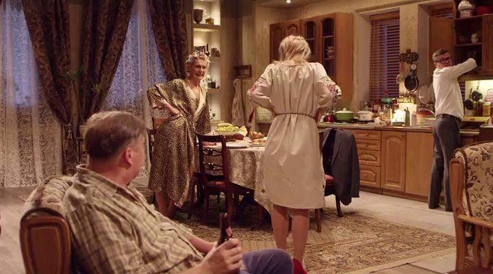 Слуга народа (1 Сезон) - 23 Серия