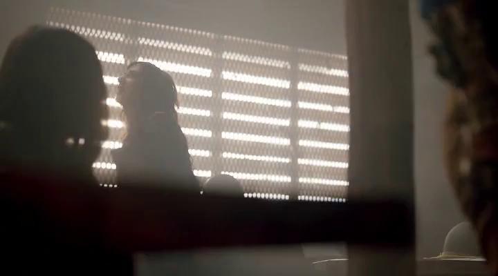 Эш против Зловещих мертвецов (1 Сезон) - 7 Серия
