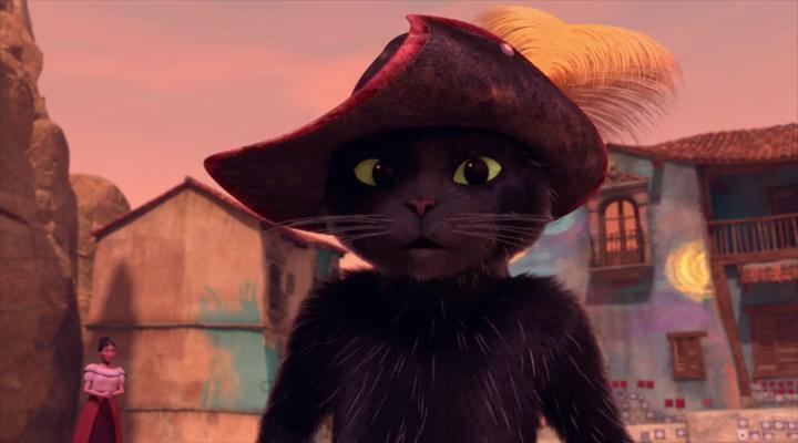 Приключения кота в сапогах (1 Сезон) - 15 Серия