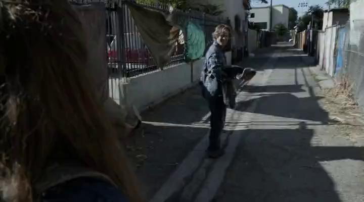 Бесстыдники (6 Сезон) - 3 Серия