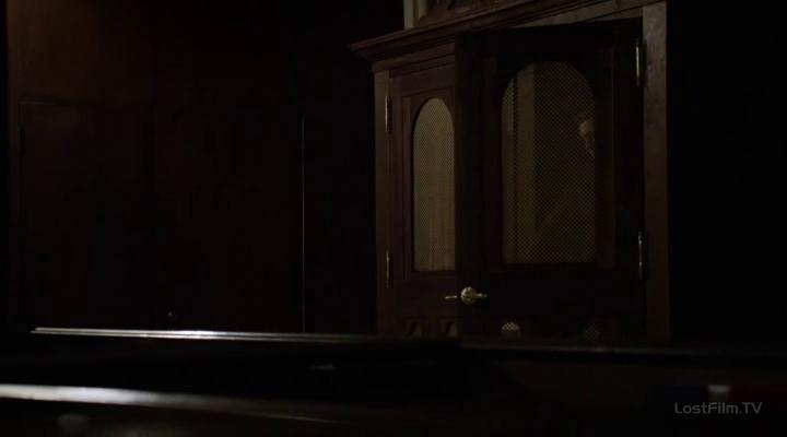 Черный список (3 Сезон) - 12 Серия
