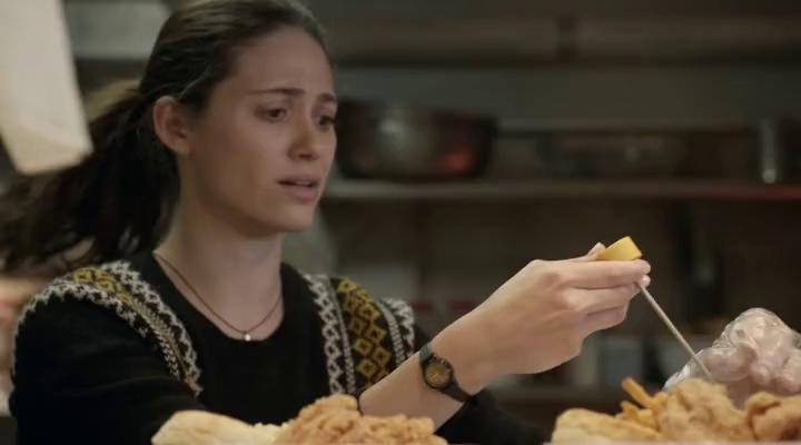 Бесстыдники (6 Сезон) - 4 Серия
