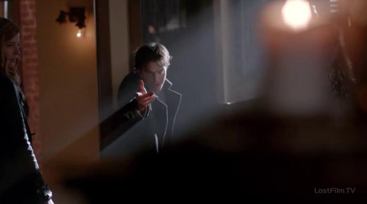 Дневники вампира (7 Сезон) - 12 Серия