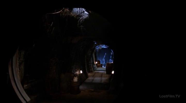 Сонная Лощина (3 Сезон) - 10 Серия