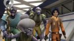 Звездные войны: Повстанцы (2 Сезон) - 13 Серия