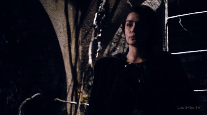 Сонная Лощина (3 Сезон) - 15 Серия