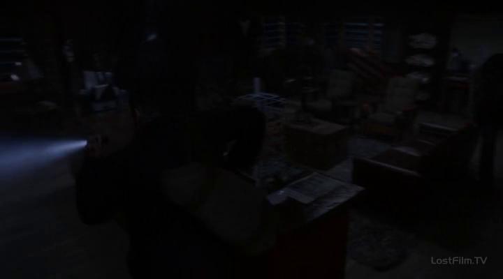 Сверхъестественное (11 Сезон) - 17 Серия