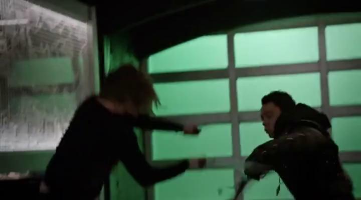 Стрела (4 Сезон) - 18 Серия