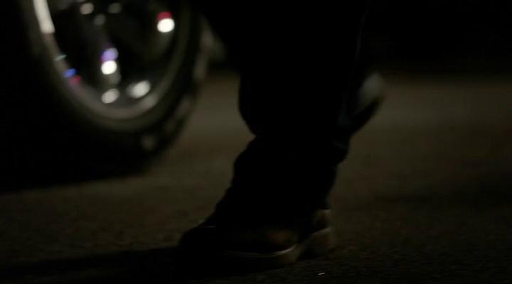 Дневники вампира (7 Сезон) - 17 Серия