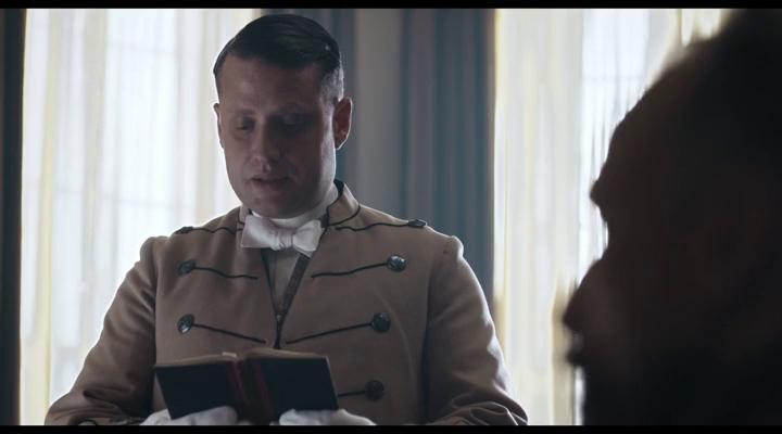 Острые козырьки (3 Сезон) - 2 Серия