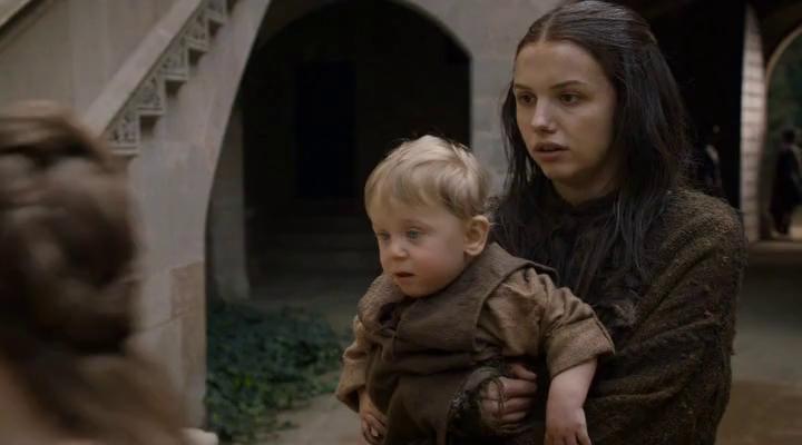 Игра престолов (6 Сезон) - 6 Серия
