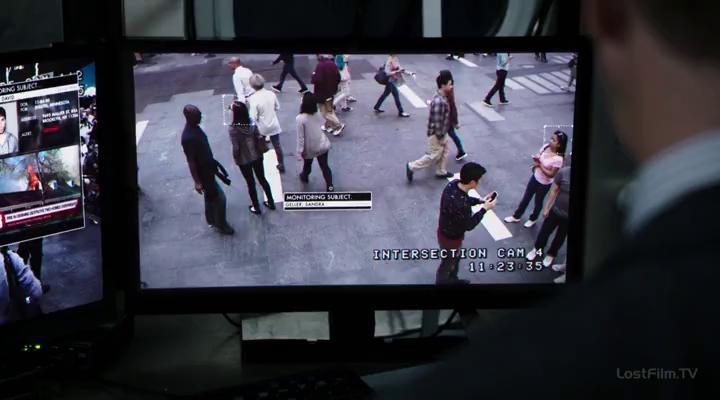 В поле зрения (5 Сезон) - 2 Серия
