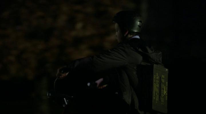 Сосны (2 Сезон) - 1 Серия