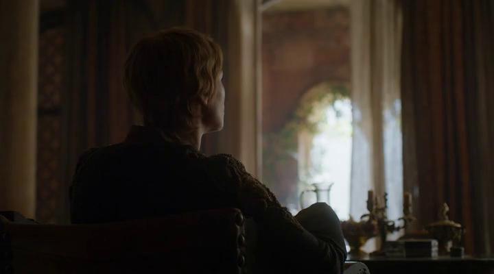 Игра престолов (6 Сезон) - 8 Серия