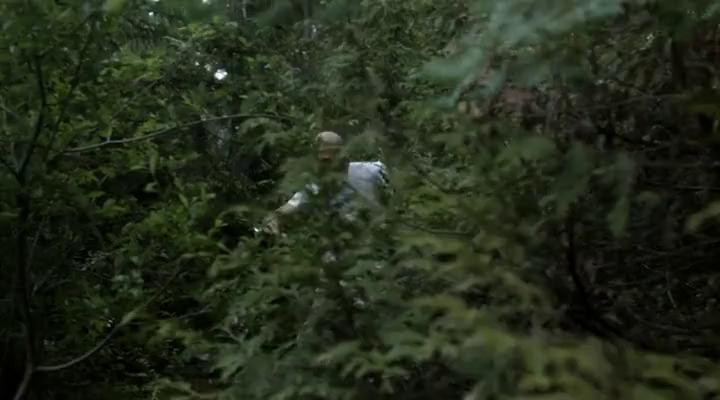 Сосны (2 Сезон) - 8 Серия