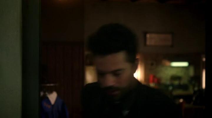 Проповедник (1 Сезон) - 8 Серия