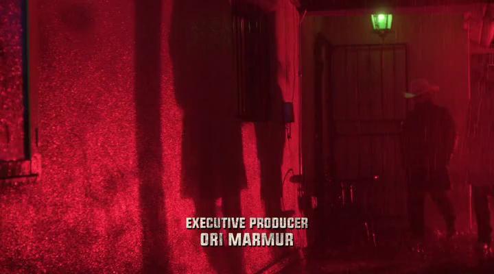 Проповедник (1 Сезон) - 9 Серия