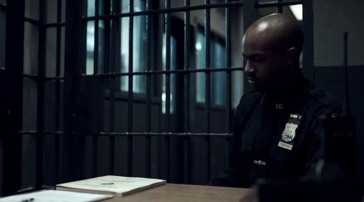 Однажды ночью (1 Сезон) - 3 Серия