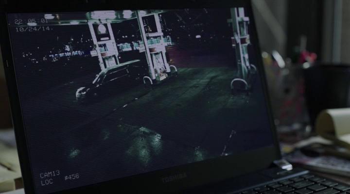 Однажды ночью (1 Сезон) - 6 Серия