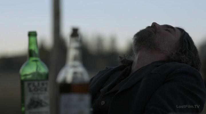 Ад на колёсах (5 Сезон) - 14 Серия