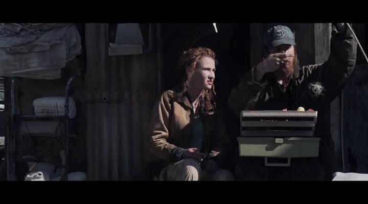 Нация Z (3 Сезон) - 1 Серия