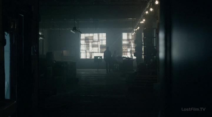 Мистер Робот (2 Сезон) - 12 Серия
