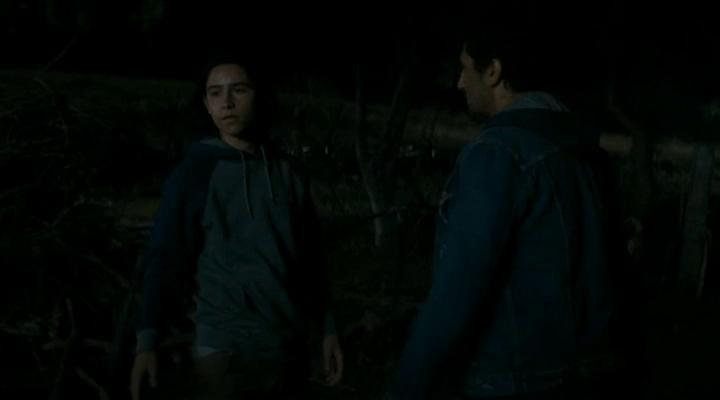 Бойтесь ходячих мертвецов (2 Сезон) - 13 Серия