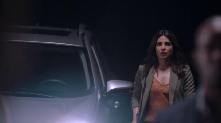 База Куантико (2 Сезон) - 1 Серия