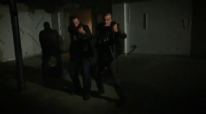 Стрела (5 Сезон) - 1 Серия